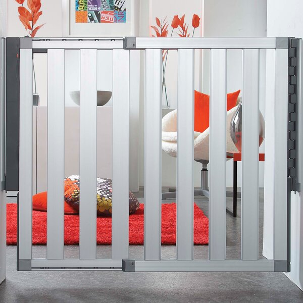Loft Aluminum Safety Gate by Munchkin