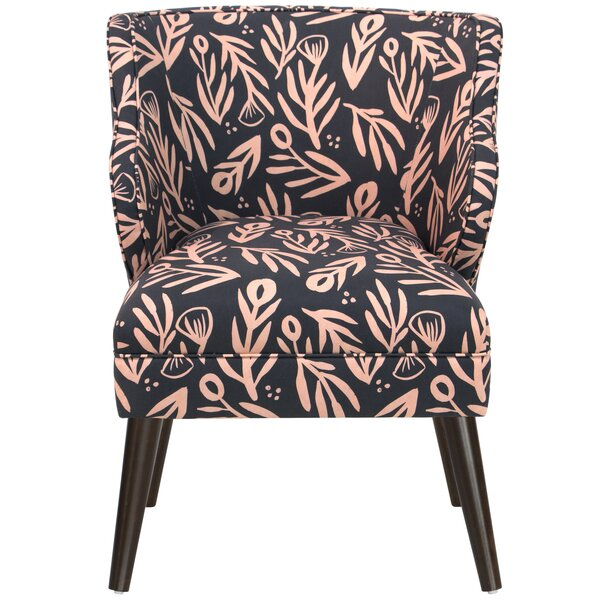 Alejandra Wingback Chair By Brayden Studio®