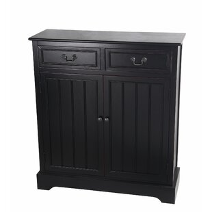 Stockbridge 2 Door Accent Cabinet