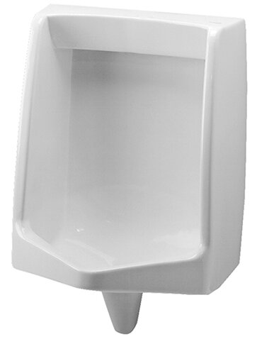 Cascade Half-Stall Urinal by Mansfield Plumbing Products