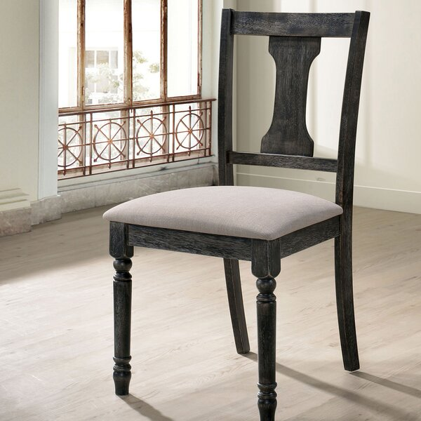 Olive Dining Chair (Set Of 2) By Ophelia & Co. Ophelia & Co.