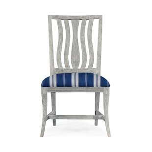 Eva Solid Wood Dining Chair (Set of 2)