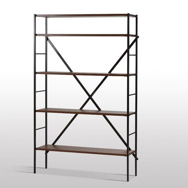 Krzysztof Hadar Modern Etagere Bookcase by Gracie Oaks Gracie Oaks
