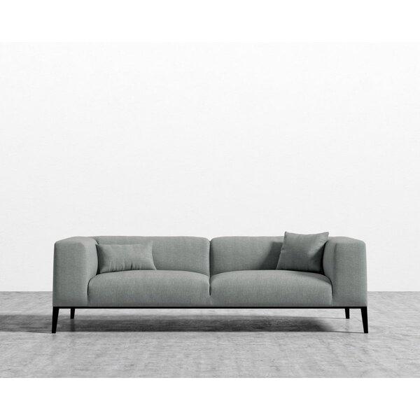 Compton Standard Sofa by Brayden Studio
