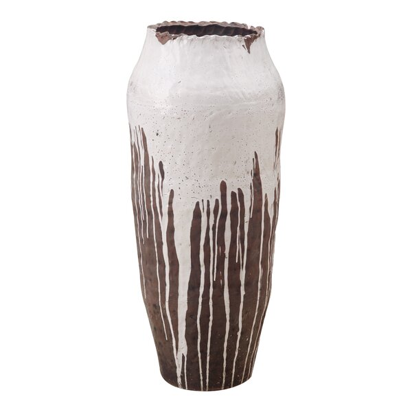 Bordeaux Floor Vase by Foundry Select