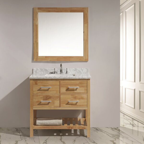 Middletown 36 Single Bathroom Vanity Set by Andover Mills