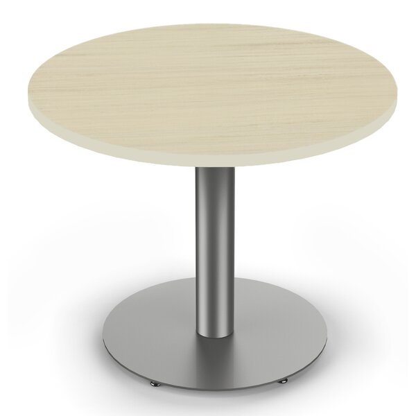 Round Sustainable Furniture Multi-Use Table by Baltix