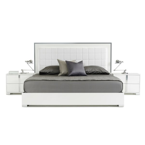 Demaria 3 Piece Bedroom Set by Orren Ellis