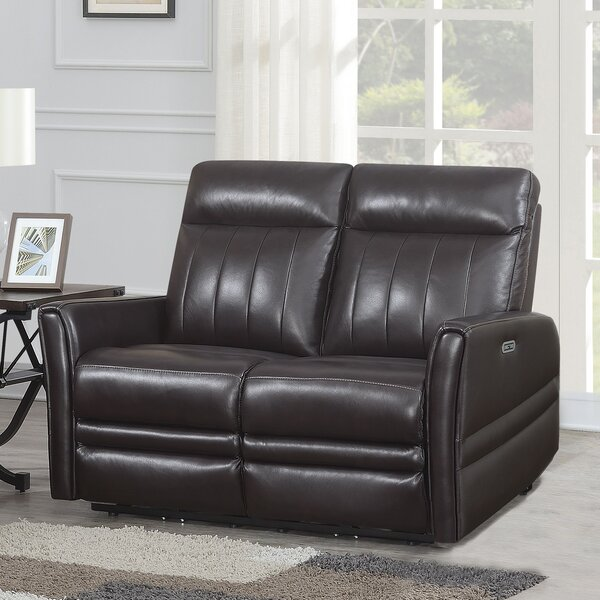 Online Shopping Quality Darrow Reclining Loveseat Hot Bargains! 55% Off