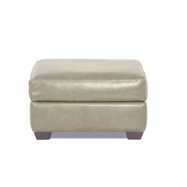 Rachel Ottoman by Wayfair Custom Upholstery™