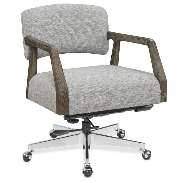 Mason Office Chair by Hooker Furniture