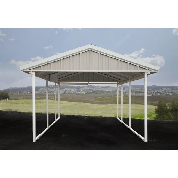 12 Ft. X 20 Ft. Canopy By Premium Canopy.