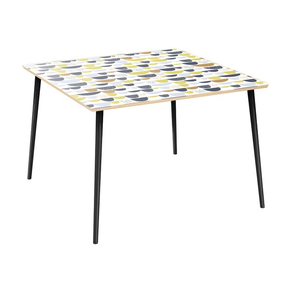 Canup Dining Table by Wrought Studio