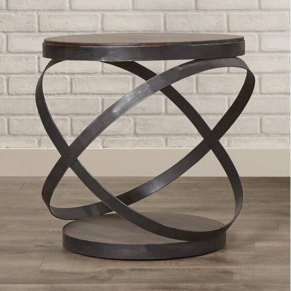 Fullerton End Table by Trent Austin Design