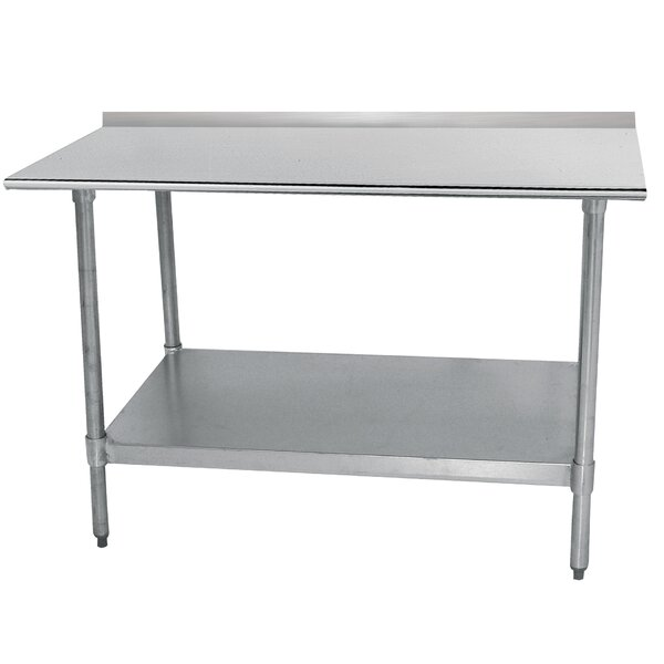 Berkeley Prep Table by Symple Stuff