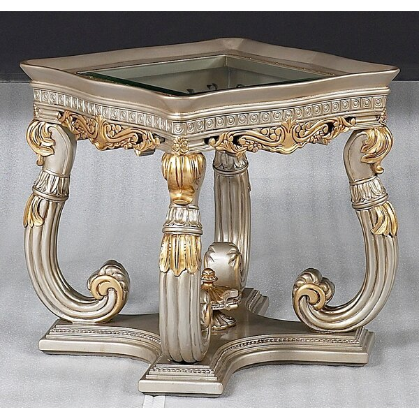 Ornella Tray Table by Benetti's Italia