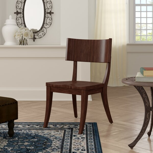 Review Klismos Side Chair