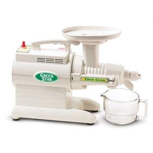 Buy Green Star Complete Juicer!