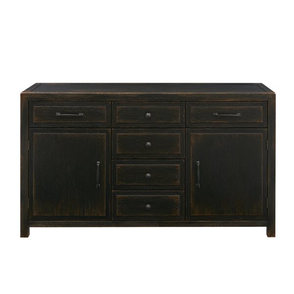 Melrose Entryway 6 Drawers Combo Dresser by Harbor House