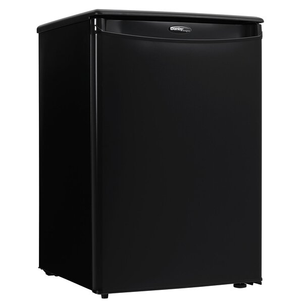 2.6 cu. ft. Compact Refrigerator by Danby