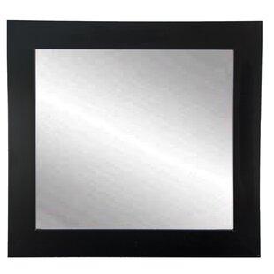 Check Prices Accent Mirror ByBrandt Works LLC