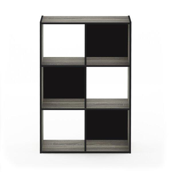 Anzalone Cube Bookcase by Ebern Designs