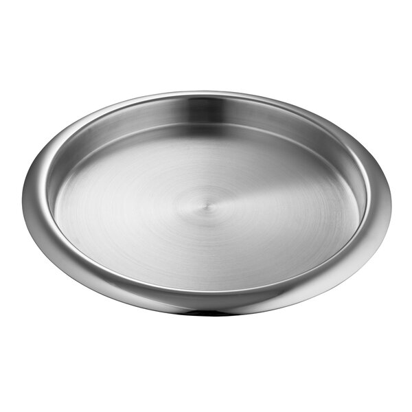 Round Serving Platter by Cuisinox