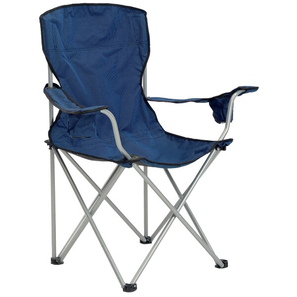 Deluxe Folding Camping Chair by Quik Chair Quik Chair