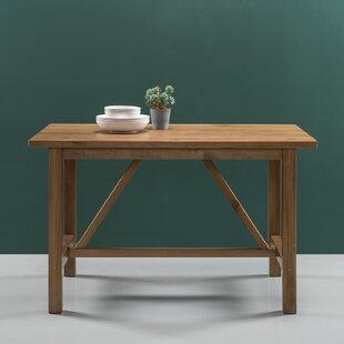 Comparison Lonergan Dining Table ByGracie Oaks