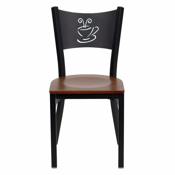Taylor Side Chair by Ebern Designs