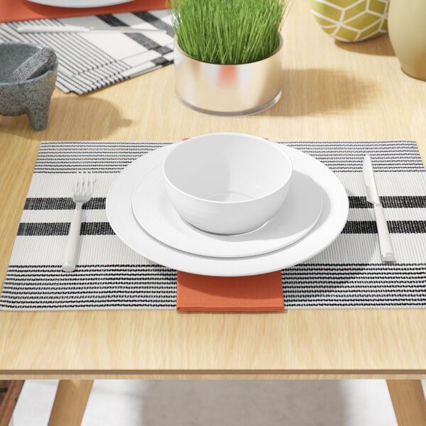 Chesapeake Placemat (Set of 6) by Zipcode Design