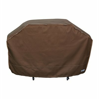 Reversible Grill Cover - Fits up to 80 by Patio Armor