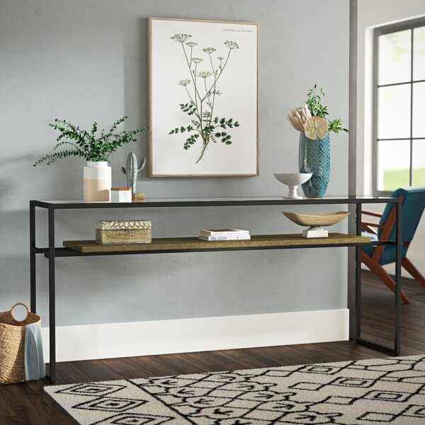 Zyron Console Table By Brayden Studio
