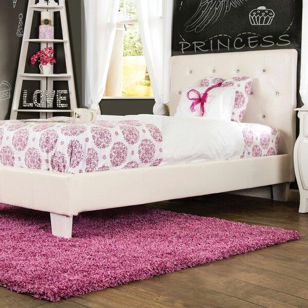 Maren Upholstered Platform Bed by Red Barrel Studio