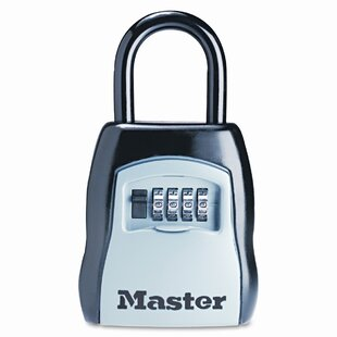 Combination Lock Wayfair