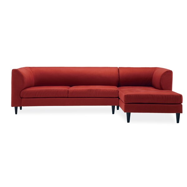 Replay Reversible Sectional By EQ3