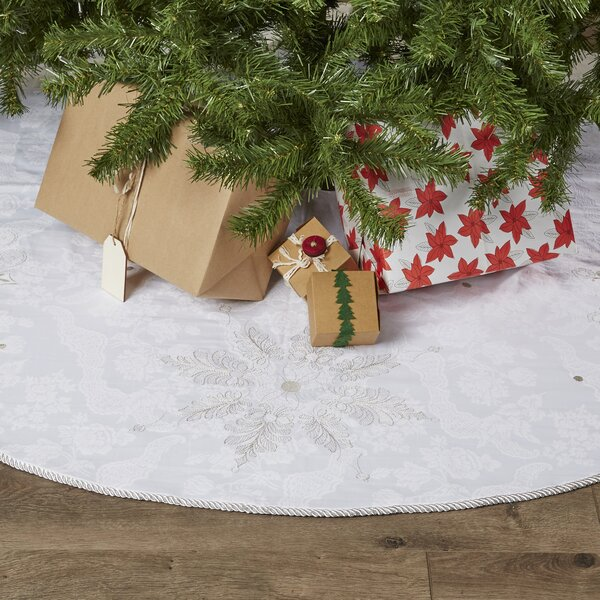 Winter Wonderland Tree Skirt by Birch Lane™