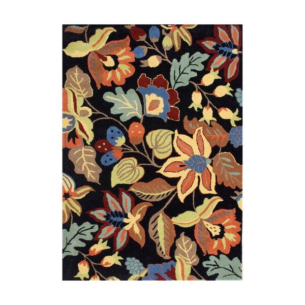 Oakley Hand-Tufted Area Rug by The Conestoga Trading Co.