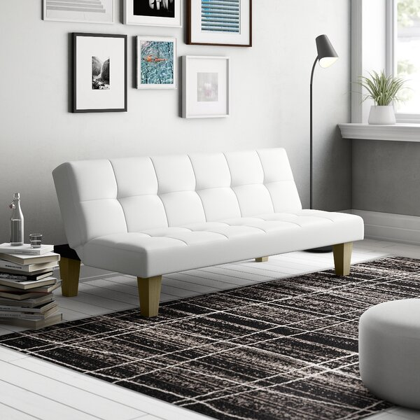 Roberto Convertible Sofa by Zipcode Design