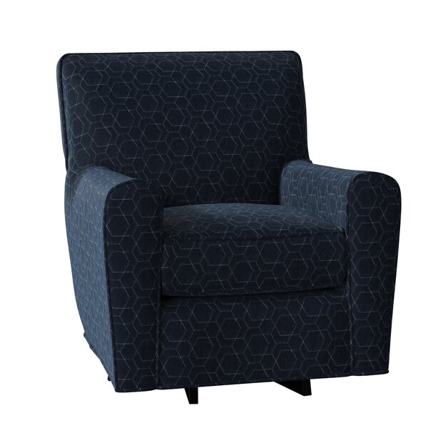 Venus Swivel Armchair