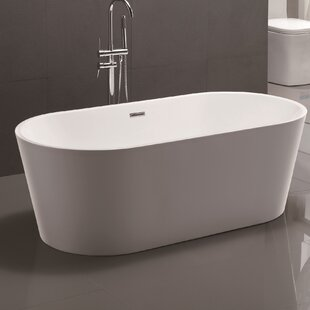 60 free standing tub. Save To Idea Board  Vanity Art 59 X 29 5 Freestanding Soaking Bathtub Tubs