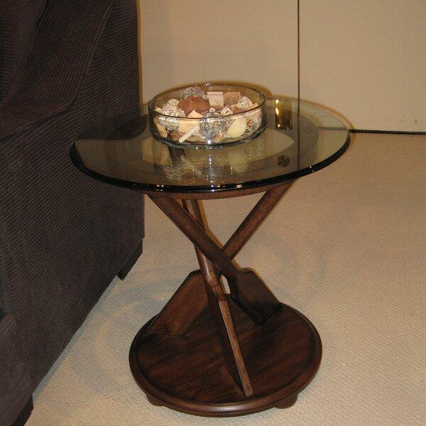 Beaufort End Table by Magnussen Furniture Magnussen Furniture