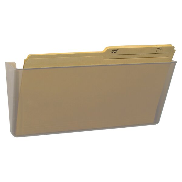 Legal Wall Pocket by Storex