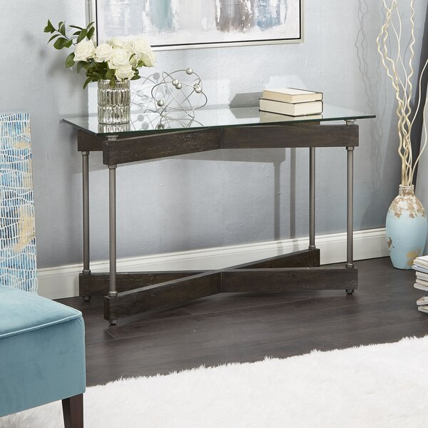 Reiner Console Table By Williston Forge