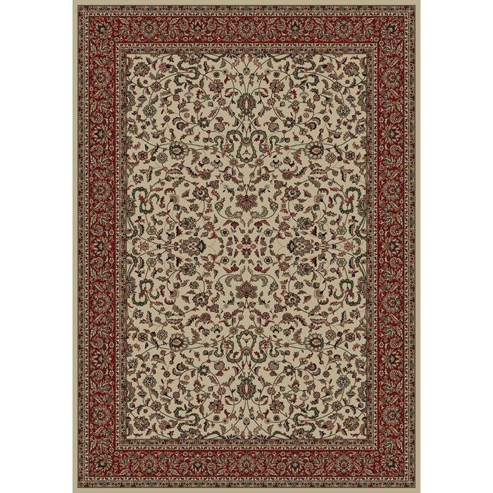 Persian Clics Oriental Kashan Area Rug