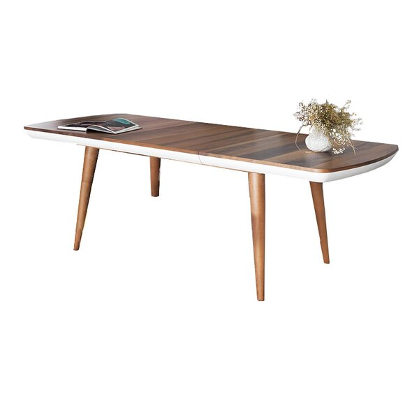 Erato Extendable Dining Table by Keyfex