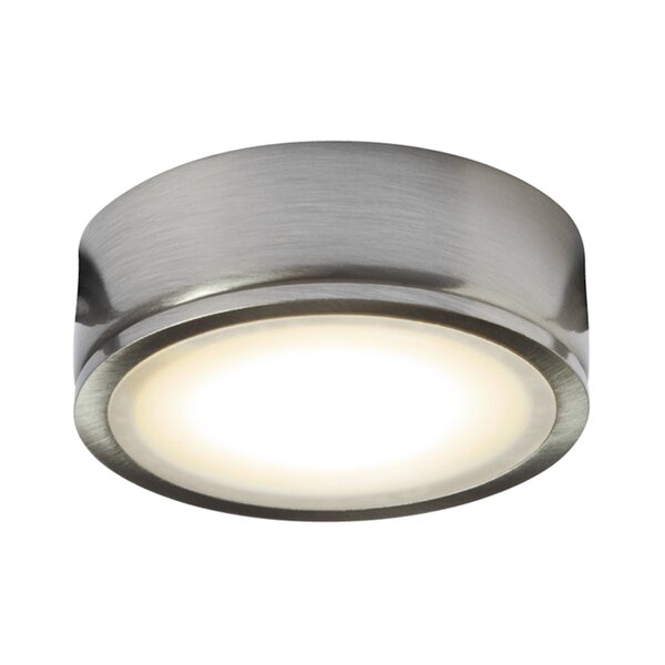 LED Under Cabinet Puck Light by DALS Lighting