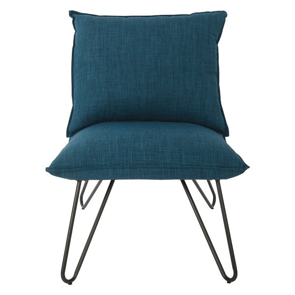 Vada Side Chair by Wrought Studio
