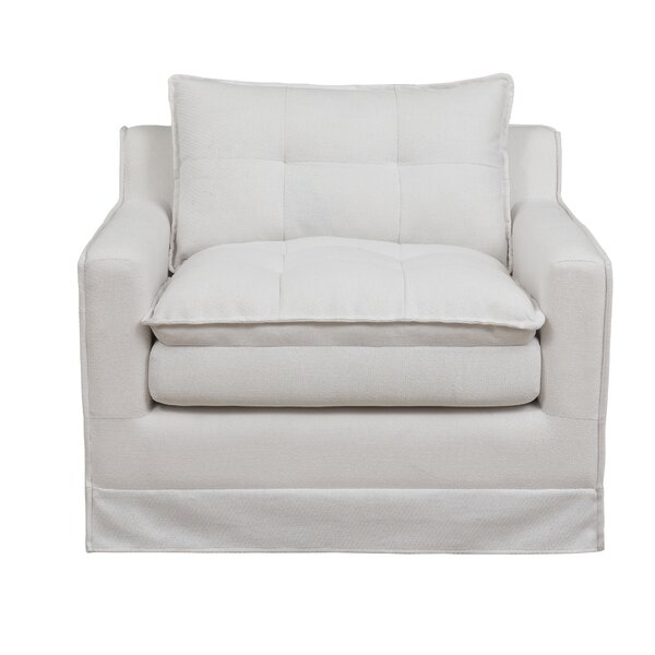 Strong Armchair by Rosecliff Heights