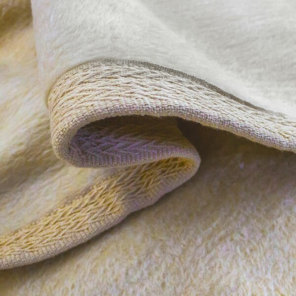 Blanket by Cozy Bed
